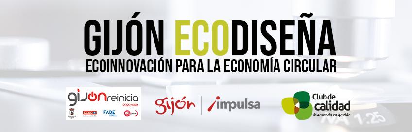 Gijón Ecodiseña