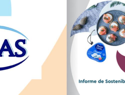 Mantequerías Arias presenta su Memoria RSC 2020