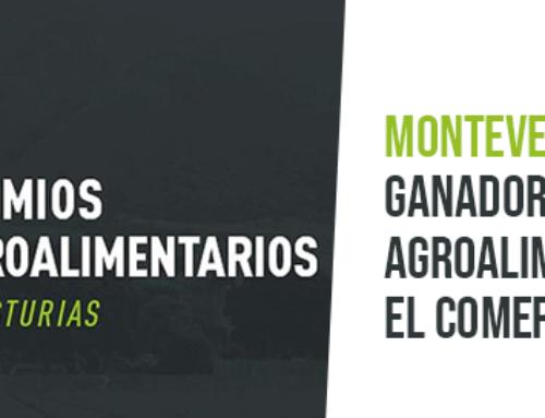 Monteverde y Cafento ganadores en los I Premios Agroalimentarios de EL COMERCIO