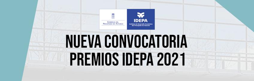 Premios IDEPA 2021
