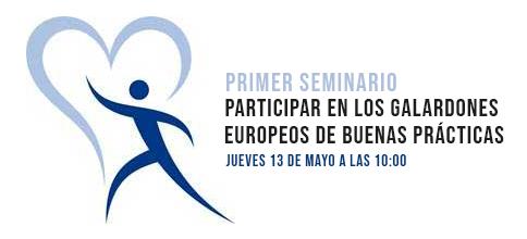 Participar en los galardones Europeos de Buenas Prácticas | Red Empresas Saludables