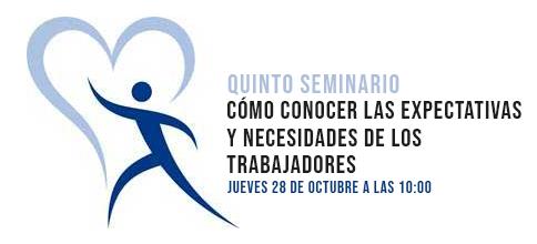 Red Empresas Saludables | Actividad 2021 | quinto seminario