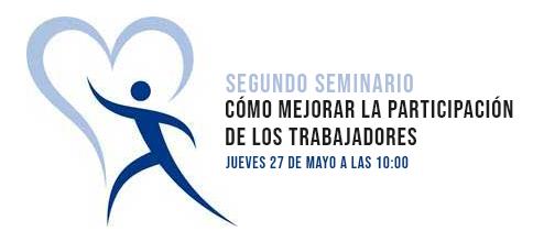 Red Empresas Saludables | Actividad 2021 | segundo seminario