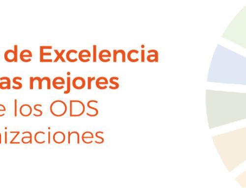Cinco organizaciones españolas compiten por el Premio CEX a la mejor práctica de  integración de los Objetivos de Desarrollo Sostenible formulados por Naciones Unidas